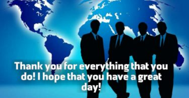 Special quotes for boss's day
