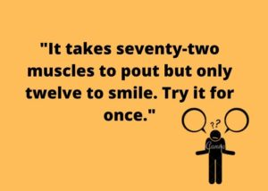 99 New Quotes About Smiling To Boost Your Mood